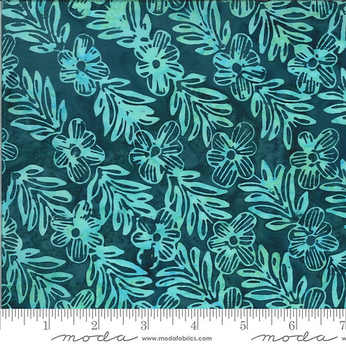 Confection Batiks 27310 109 Green Moda Kate Spain