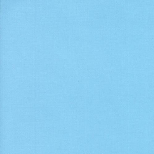 Bella Solid 9900 141 Moda Bluebell Blue