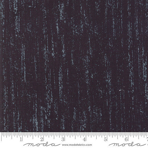 Brushed RS2005 22 Black Moda Ruby Star