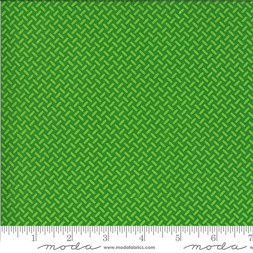 On the Go 20728 15 Green Tonal Moda Stacy Iest Hsu