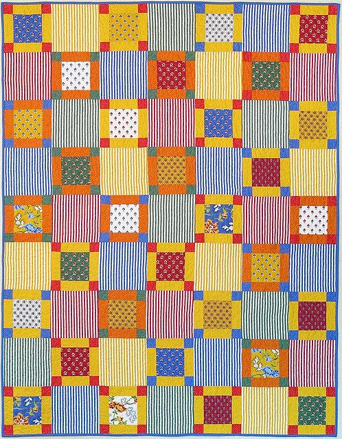 American Jane PETITE FOURS  Pattern