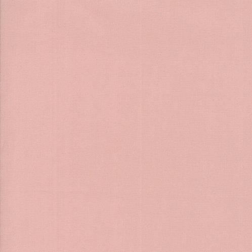 Bella Solid 9900 195 Moda Bunny Hill Pink