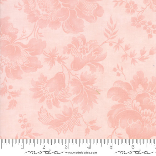 Rue 1800 44221 12 Pink Floral Moda 3 Sisters