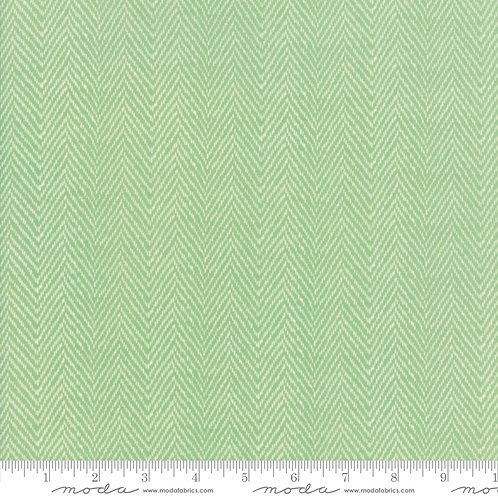 Hazel & Plum 20295 16 Pond Green Tonal Moda FIG TREE