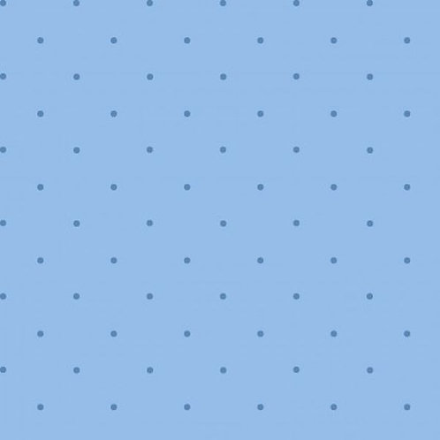 Storytime 9806B Blue Dots Kim's Cause Maywood
