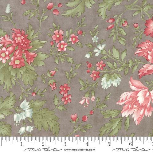 Rue 1800 44220 14 Brown Floral Moda 3 Sisters