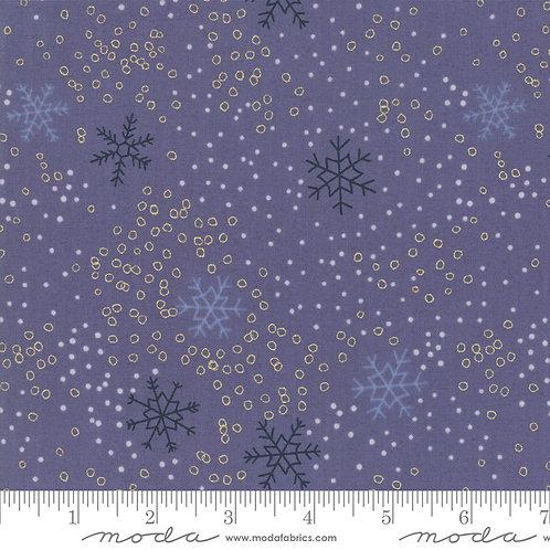 Chill 1710 18M Navy Snow Moda Zen Chic