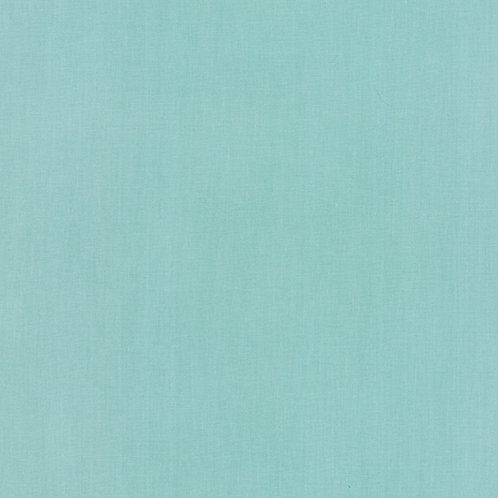 Holly's Tree Farm 5689 13 Aqua Teal Solid Moda Sweetwater