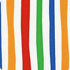 Celebrate Seuss! 10792 267 Striped Kaufman