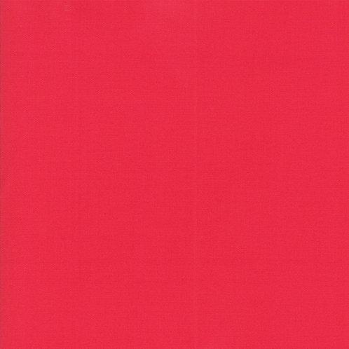Bella Solid 9900 140 Moda Raspberry Red