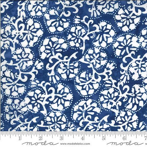 Confection Batiks 27310 74 Blueberry Moda Kate Spain