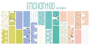 Enchanted Moda Gingiber
