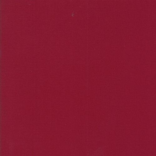 Bella Solid 9900 113 Moda Aggie Maroon Red