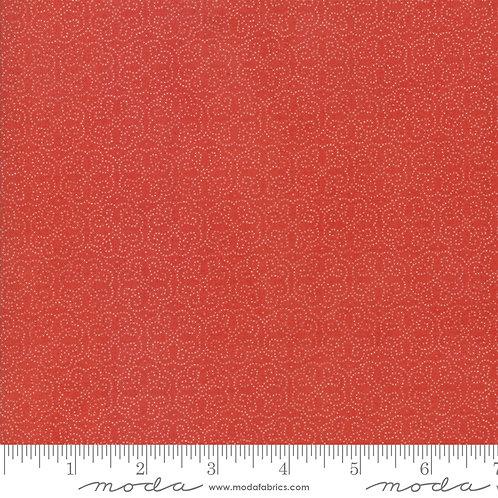 Biscuits & Gravy 30489 11 Red Orange Tonal Moda Basic Grey
