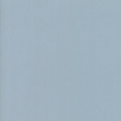 Bella Solid 9900 219 Moda Platinum Blue Gray