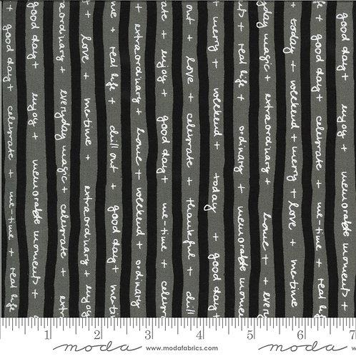 Quotation 1732 16 Black Text Moda Zen Chic