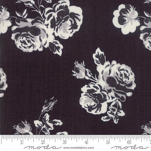 Urban Cottage 31130 14 Black Floral