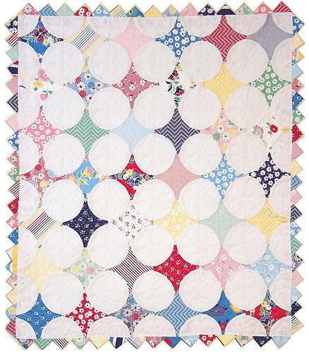 American Jane TWINKLE TWINKLE Charm Pattern