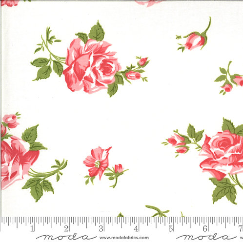Pocketful Posies 33541 11 Pink Floral Chloe's Closet