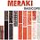 Thumbnail: Meraki 30497 11 Cream Grid Tonal Moda Basic Grey