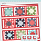 Thumbnail: Thimble Blossoms SALTWATER Fat Quarter Pattern