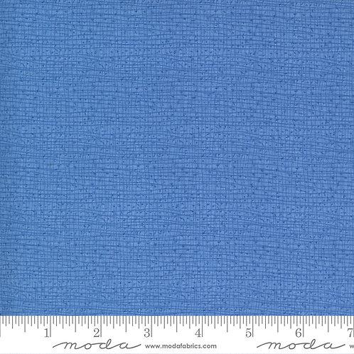 Cottage Bleu 48626 147 Cornflower Thatched Moda Robin Pickens