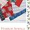 Thumbnail: Harbor Springs Moda Minick & Simpson Jelly Roll