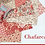 Thumbnail: Chafarcani 13860 11 Red Beige Floral Moda French General
