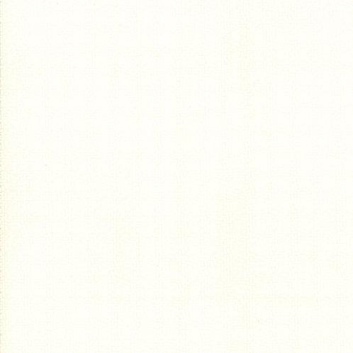 ALL HALLOW'S EVE 20355 16 Cream White Moda FIG TREE Check