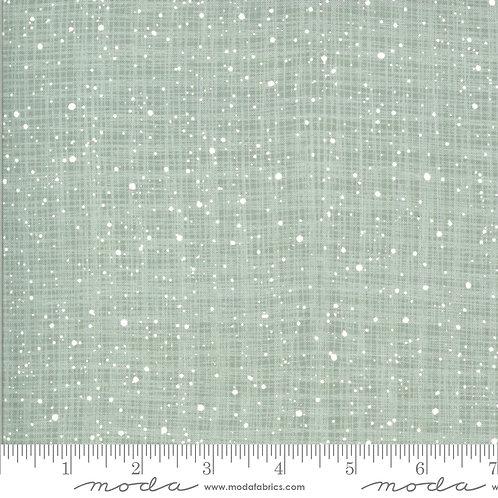 Juniper 13205 15 Mint Snow Tonal Moda Katie & Birdie