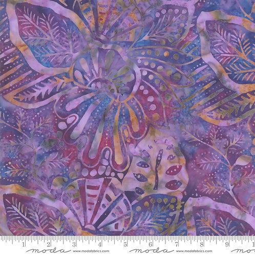 Aloha Batiks 4356 14 Purple Moda