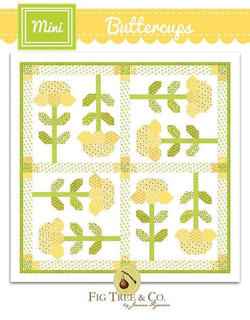 Fig Tree BUTTERCUP MINI Pattern