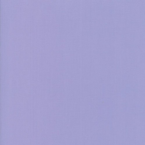 Bella Solid 9900 215 Moda Wisteria Purple