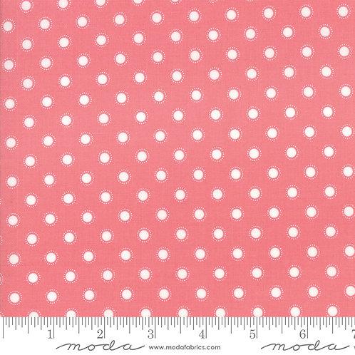Bloomington 5114 14 Pink Polka Dot Moda Lella Boutique