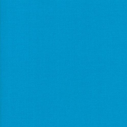 Bella Solid 9900 226 Bright Turquoise Moda