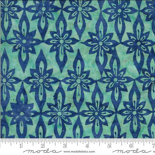 Confection Batiks 27310 49 Mint Moda Kate Spain