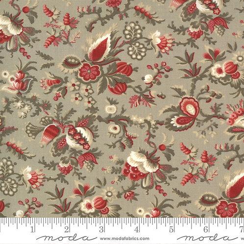 Jardin de Fleurs 13892 16 Roche Floral Moda French General