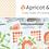 Thumbnail: Apricot & Ash Moda Charm Pack Corey Yoder