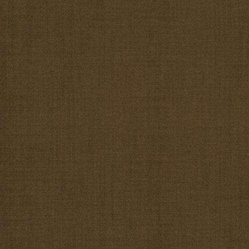 French General Favorites 13529 55 Dark Brown Tonal Solid