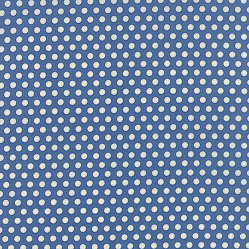 30's Playtime 2015 33047 16 Blue Dots