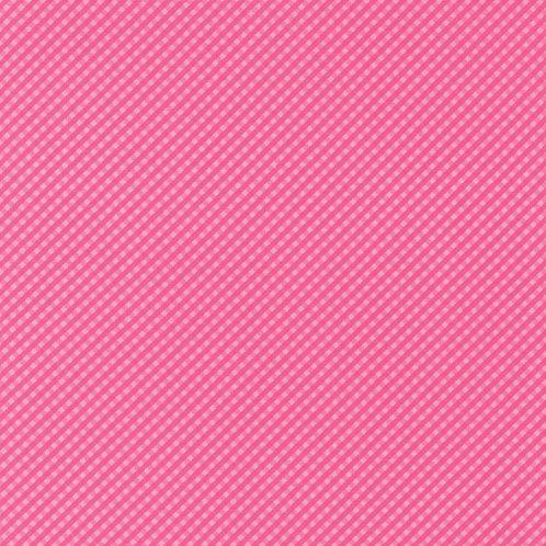 Brighten Up 22286 11 Pink Check Moda Me & My Sister