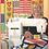 Thumbnail: Sweet Harmony Moda American Jane Layer Cake