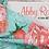 Thumbnail: Abby Rose 48626 122 Pink Tonal Moda Robin Pickens