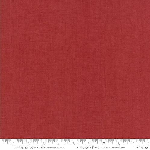 Jardin de Versailles 13829 154 Red Solid Moda French General
