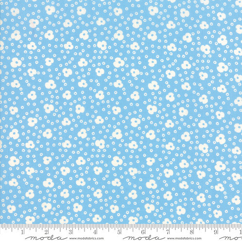 Botanica 11845 17 Blue Moda Crystal Manning