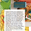Thumbnail: Solana 48626 138 Clementine Orange Thatched Moda Robin Pickens
