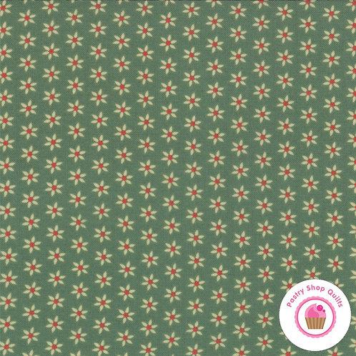Honky Tonk 37086 15 Green Floral
