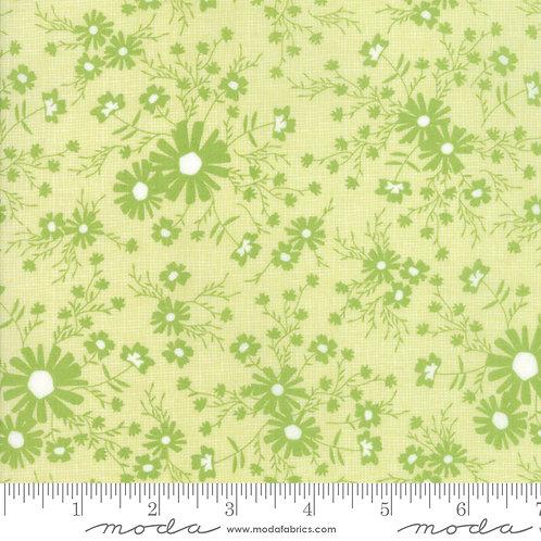 Sunnyside Up 29054 23 Lime Green Tonal Moda Corey Yoder