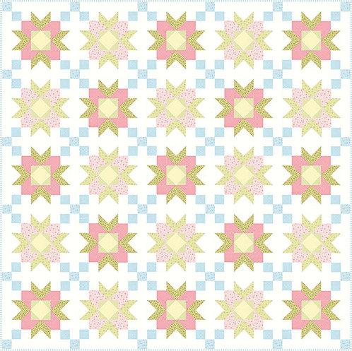 Brenda Riddle ELLA Pattern