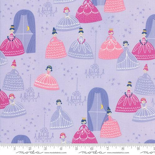 Once Upon a Time 20593 17 Purple Princess
